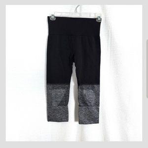 Lululemon Compression Capri Leggings/Long Shorts